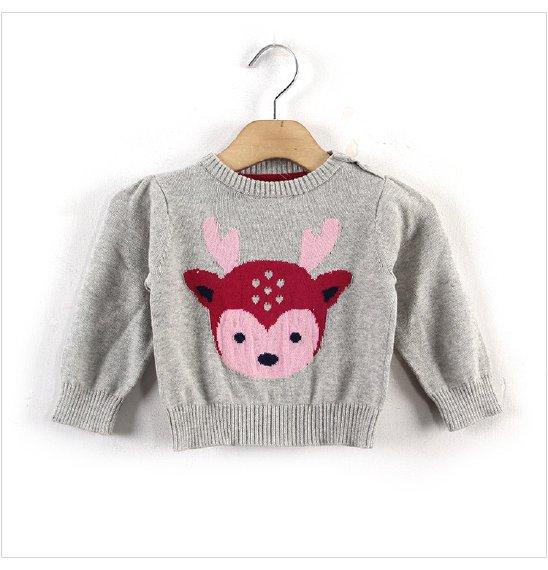 广州童装毛衣加工厂