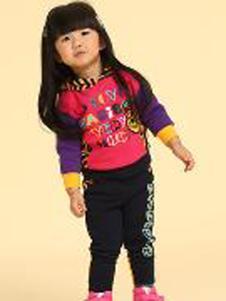 BABiBOO童装卫衣