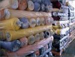 惠州回收库存布料
