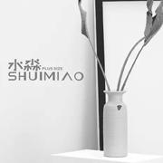 水淼2017新品︱经典黑白格 带来十足的造型感