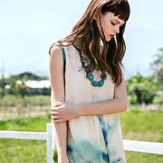 踏青节,乔万尼女装2017新品与你一起美在路上