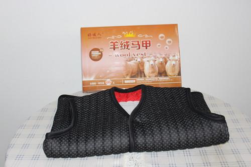 洋河大曲模式礼品羊绒马甲剑南春礼品厂家羊绒马甲