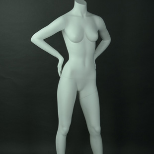 服裝模特、貨架供應 美亞展示專注20年