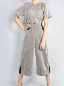 零时尚17简约时尚套装