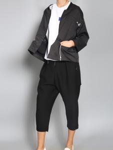 零时尚买手品牌女装17小外套