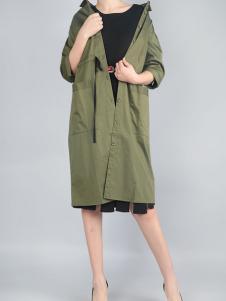 零时尚买手品牌经典款外套
