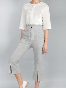 零时尚买手品牌时尚休闲裤