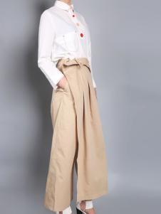 零时尚17春夏文艺套装
