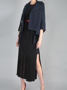 零时尚买手品牌17春夏套装