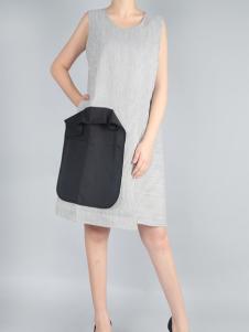 零时尚买手品牌个性连衣裙