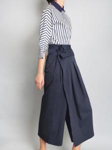 零时尚买手品牌女装17时尚套装裙