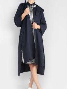 零时尚17设计师风格外套