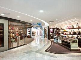 韩国免税店3月销售额跌18.8% 由于出境游客减少