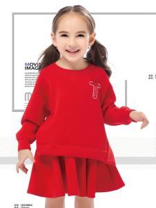 泰迪珍藏红色套装