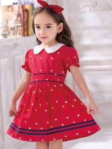 泰迪珍藏公主裙