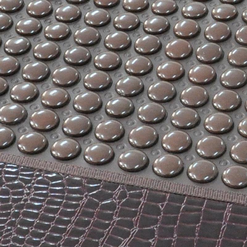 天津信福达保健品批发市场厂家直销到会礼品网布锗石床垫