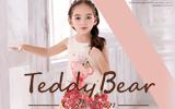 泰迪熊童装品牌LOGO