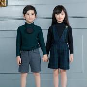 RBIGX童装:精致的生活品质从孩童时期开始