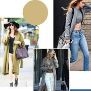 FUKOU弗蔻2017时尚视觉||听说有追求的女人都爱穿风衣