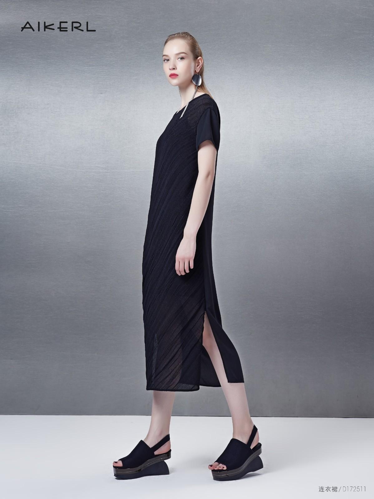 【aikerl艾可儿四月物语】一条连衣裙的夏日独白