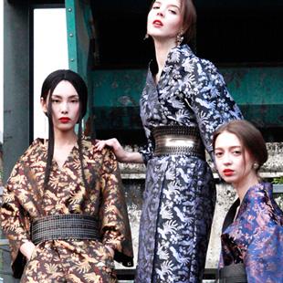 绘事后素轻奢女装招商加盟 诚邀优质经销商加盟、代理、合作