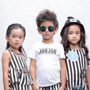 JOJO童装新品来袭 为你加盟创业排忧解难