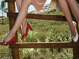 鞋业难掩颓势、艰难转型 这家女鞋品牌却找回挣钱本事