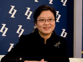依文集团董事长夏华:服装产业下行,是挑战也是风口