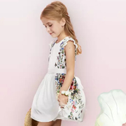 POIPOILU洋装节|小女神衣橱里的连衣裙
