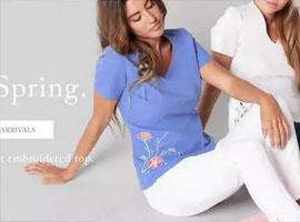 优衣库前高管投资的时尚品牌要搅动医疗服饰的市场