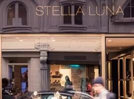 Stella Luna母公司第一季度大涨15% 产品还是挺重要的