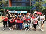 都市新感觉:百强终端商泰国旅游记