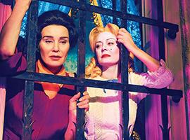 好莱坞女星恩仇只有电视剧才有?其实在时装界也有不少