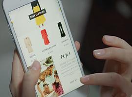 科技与时尚的融合全球时尚零售格局或渐被颠覆