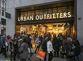 一条招聘启事引起的风波 UrbanOutfitters被指非法用工