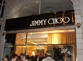 鞋履品牌JimmyChoo寻求出售 中国投资人或成潜力买家