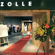 ZOLLE因为时尚女装| 广州海印又一城店新装启幕