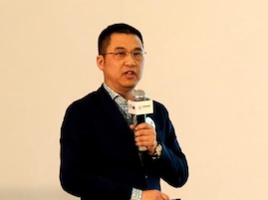 秘人物|百胜软件创始人兼CEO黄飞:为新零售代言