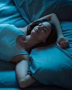 易缇秀 | 睡眠就是一种养生,睡眠决定你活多久