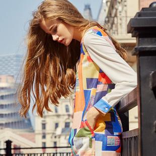 伊布都时尚女装加盟 以极简主义风格演绎时尚风情!