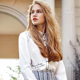 都市、个性、精致、简约风格! 伊布都时尚女装诚邀加盟代理!