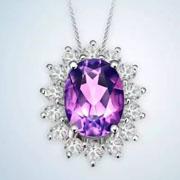 铂晶尔曼彩宝与你分享七轮养生,彩宝有妙用!
