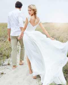 润微 | 又到结婚季,婚纱内衣怎么选