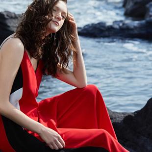 帅气、精致、舒适的时装态度 伊布都时尚女装火爆招商中!