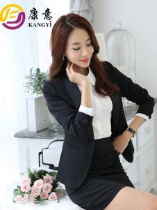 康意职业套装裙装