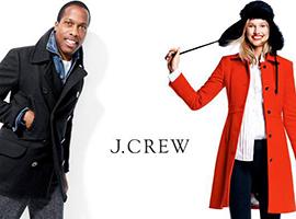 J.Crew继续重组管理层总部裁减250个职位 以加强自救