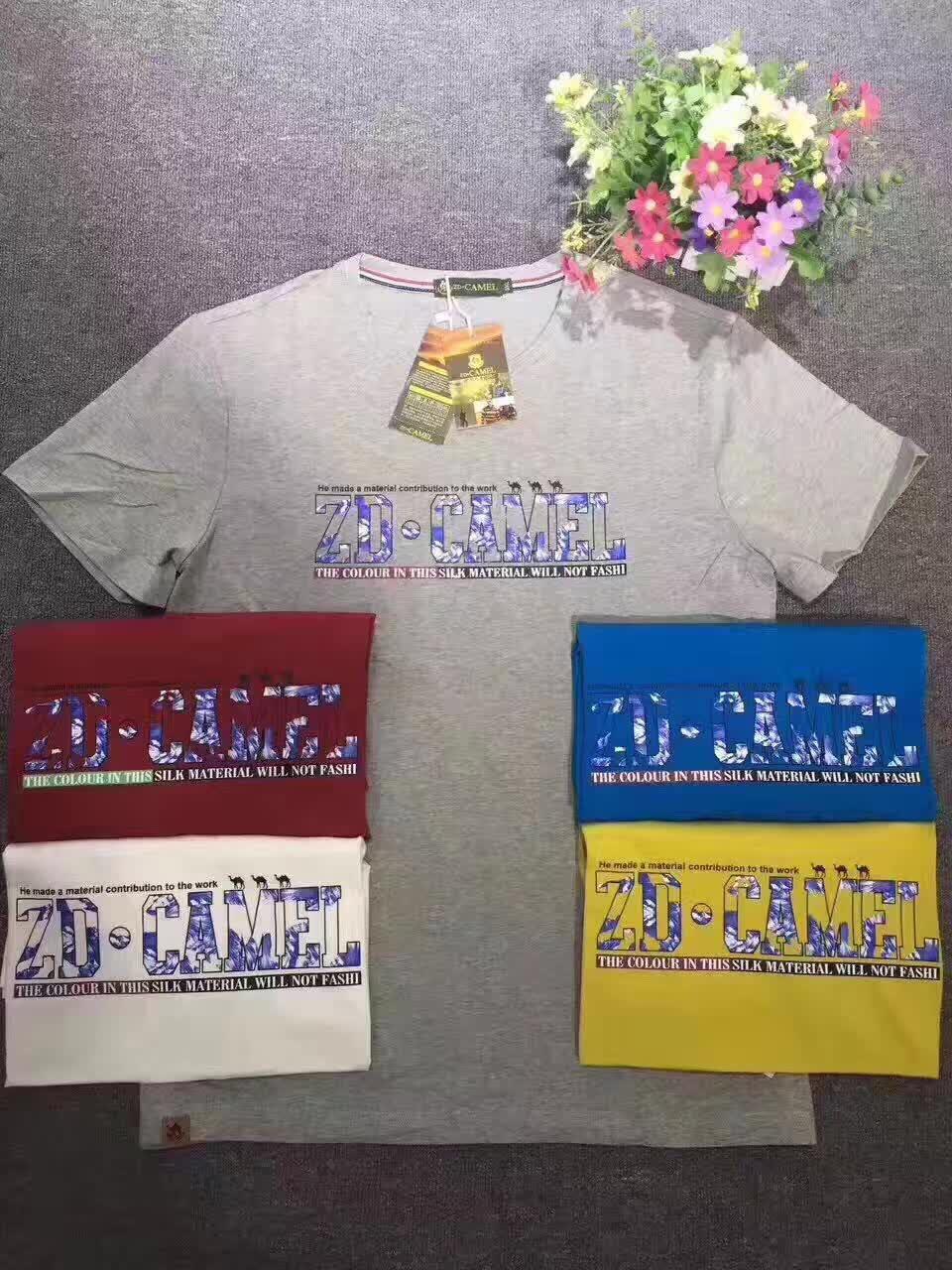 五一促销低价品牌男装T恤库存尾货尽在宇群服饰假一赔十