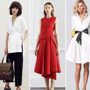 RUBIN如繽女裝2017新品 四海八荒都喜歡的連衣裙