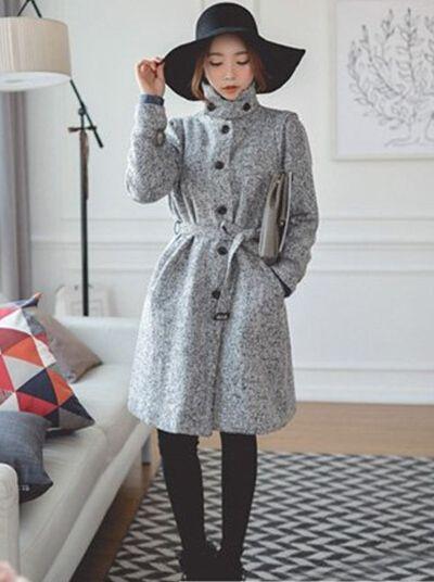 冬季服装搭配(图文)