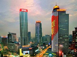 南京新百一季度亏损收窄50% 收购HOF百货带来转机